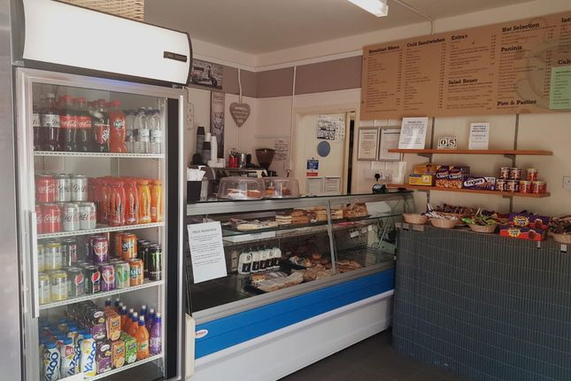 Photo 1 of Cafe & Sandwich Bars HX3, Northowram, West Yorkshire
