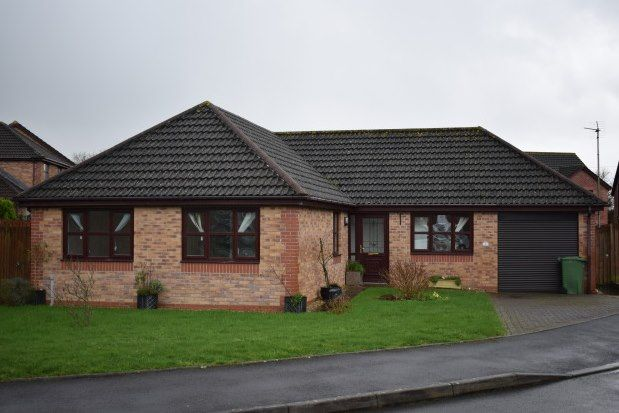 Thumbnail Bungalow to rent in Clos Y Celyn, Kidwelly