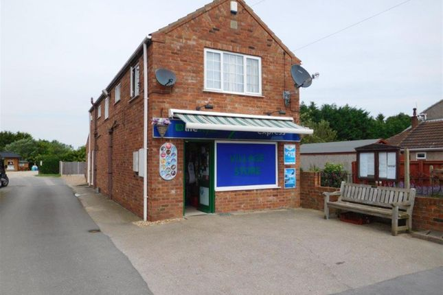 Thumbnail Flat for sale in Main Road, Saltfleetby, Louth