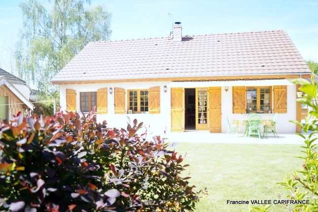 Thumbnail Property for sale in Champagne-Ardenne, Aube, Lusigny Sur Barse