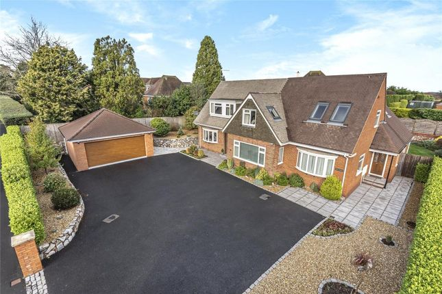 5 bed detached house for sale in Vision Hill Road, Budleigh Salterton, Devon EX9
