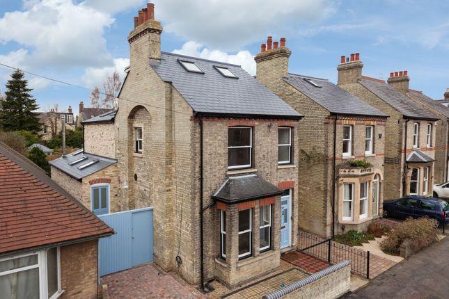 Thumbnail Detached house for sale in Belvoir Road, Cambridge