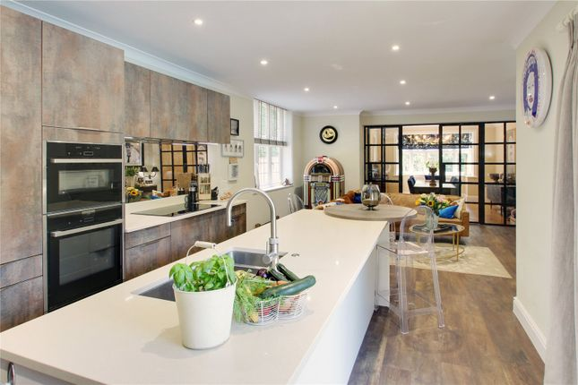 Kitchen of The Chase, Kingswood, Tadworth, Surrey KT20