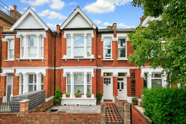 Thumbnail Terraced house for sale in Kent Road, London