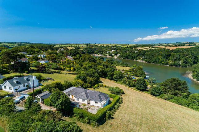 Thumbnail Property for sale in Budock Vean, Mawnan Smith, Falmouth