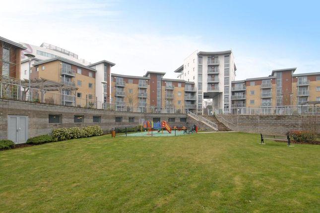Thumbnail Flat to rent in Bracknell, Berkshire