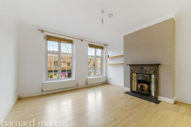 Thumbnail Flat to rent in Colston Road, London