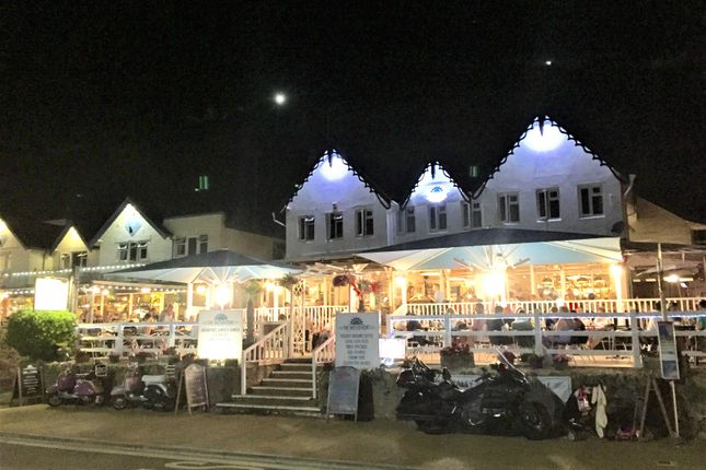 Thumbnail Pub/bar for sale in Esplanade, Shanklin