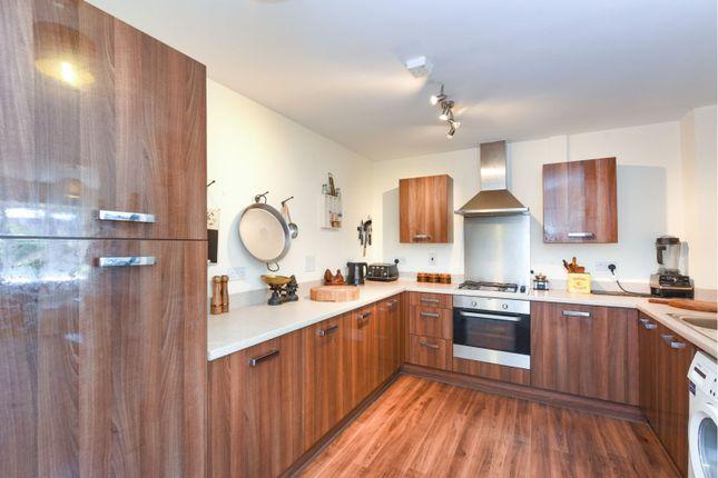 Kitchen of Aldenham Road, Bushey WD23