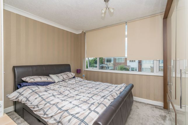 Master Bedroom of Telford Way, Leicester LE5