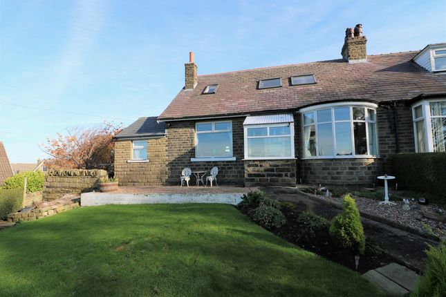 Thumbnail Barn conversion for sale in Toothill Bank, Brighouse