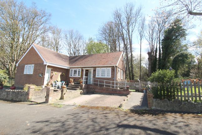 Thumbnail Bungalow for sale in Church View, Maxwell Road, Kent
