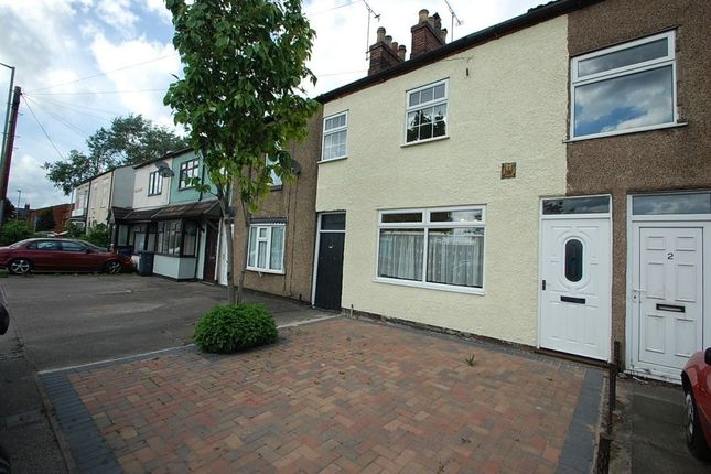 Thumbnail Property to rent in Shobnall Road, Burton Upon Trent, Staffordshire