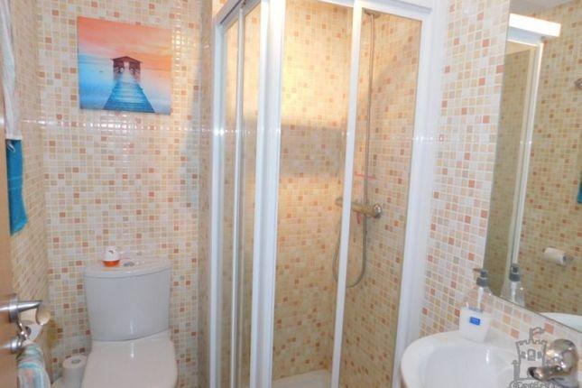 Shower Room of Casares Del Sol, Casares Costa, Casares, Málaga, Andalusia, Spain