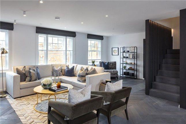 Thumbnail Flat for sale in Apartment 16, 38 Langham Street, Great Portland Street, Fitzrovia, London
