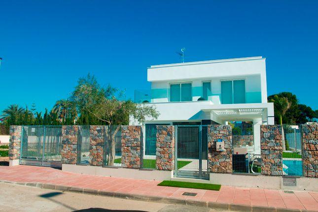 Thumbnail Villa for sale in Santiago De La Ribera