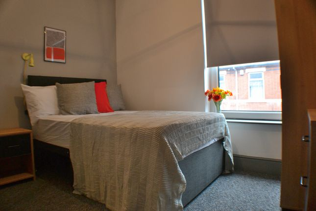 Thumbnail Shared accommodation to rent in Crosby Street, Derby
