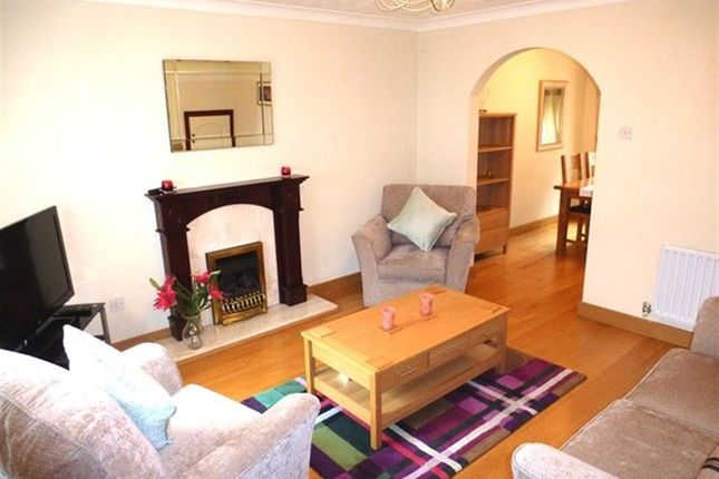 Thumbnail Semi-detached house to rent in Fallowfield Avenue, Ulverston