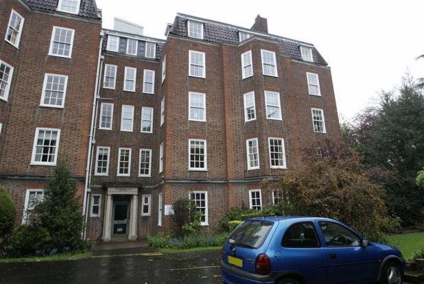 Thumbnail Flat for sale in Westfeild Hall, Hagley Rd, Birmingham