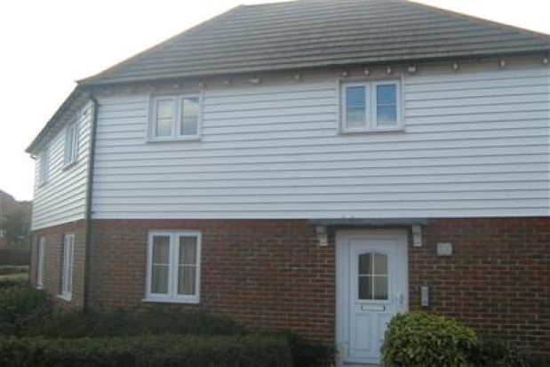 Thumbnail Flat to rent in Chetney View, Iwade, Sittingbourne