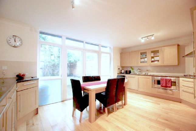 Thumbnail Detached house to rent in Hawtrey Road, London