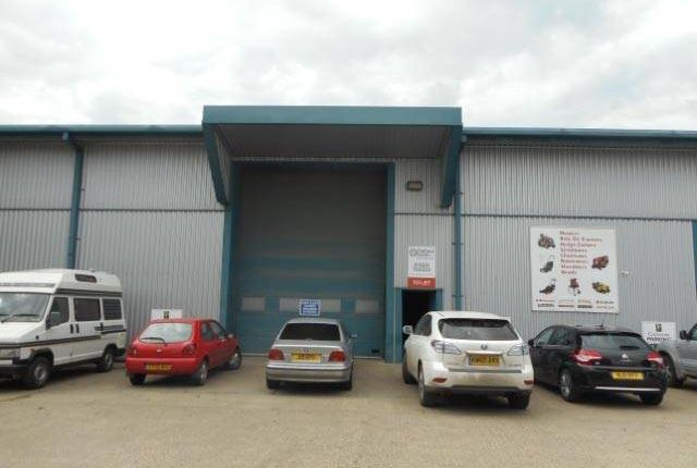 Thumbnail Warehouse to let in Bell Lane, Bellbrook Industrial Estate, Uckfield