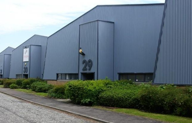 Thumbnail Light industrial to let in Unit 29 Admiralty Road, Belleknowes Industrial Estate, Inverkeithing