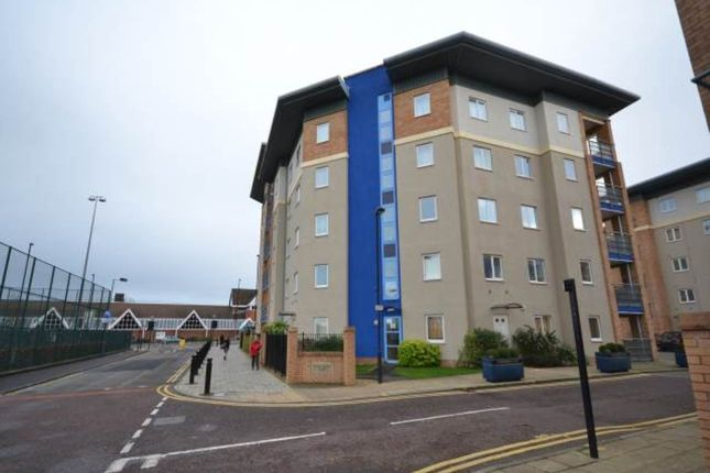 Thumbnail Flat to rent in Knightsbridge Court, Gosforth, Newcastle Upon Tyne