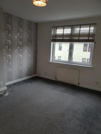 Thumbnail Flat to rent in Graham Crescent, Forfar