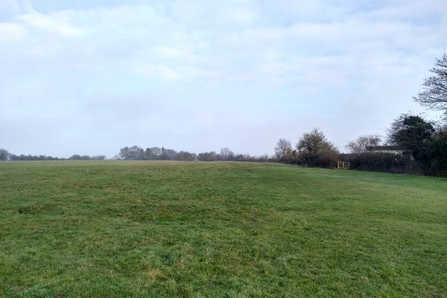 Thumbnail Farm for sale in Hales Green, Green Road, Hales
