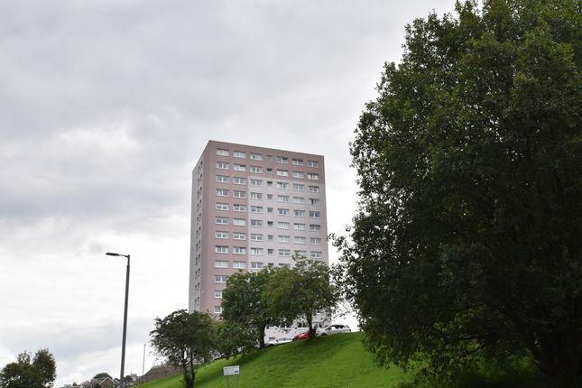 Rankin Court, Greenock PA16