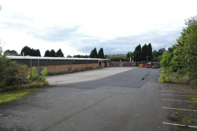 Thumbnail Commercial property for sale in Windsor Road, Redditch, Worcs