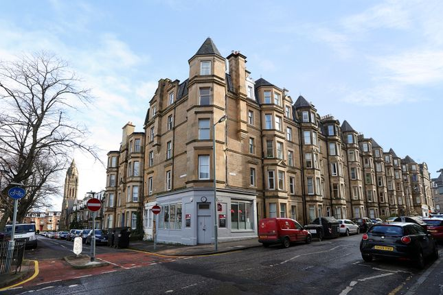Thumbnail Flat for sale in Viewforth, Edinburgh