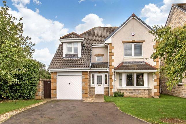 Thumbnail Detached house for sale in 18 Laburnum Avenue, Port Seton, East Lothian