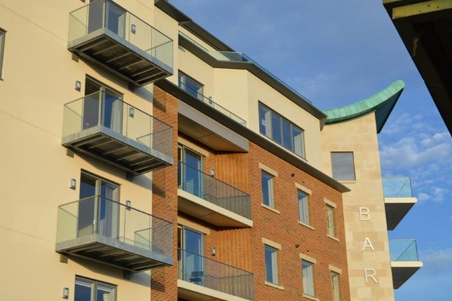 Thumbnail Flat to rent in Barley Buildings, Brewery Square