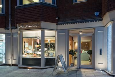 Thumbnail Retail premises to let in 7 Anglers Court, Spittal Street, Marlow, Buckinghamshire