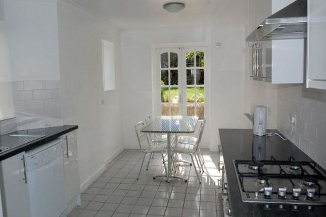 Thumbnail Property to rent in Furzehill Road, Plymouth