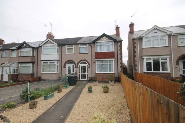 3 bed end terrace house for sale in Ansty Road, Coventry