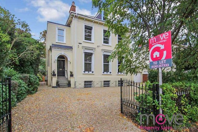 Thumbnail Detached house to rent in Sydenham Road North, Cheltenham