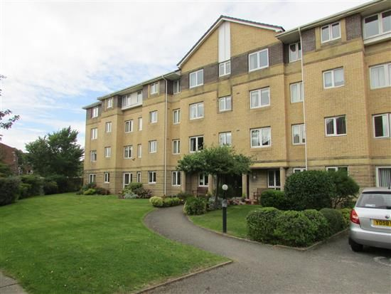 Thumbnail Flat to rent in Ribblesdale Court, Euston Road, Morecambe
