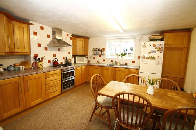 Thumbnail Town house for sale in Berners Street, Ipswich, Suffolk