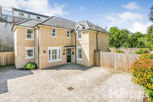 Thumbnail Detached house for sale in Eridge Road, Tunbridge Wells