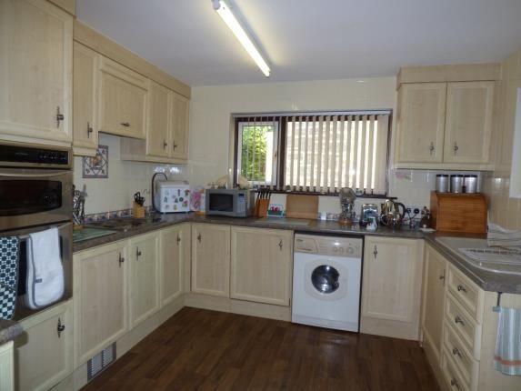 Kitchen of New Road, Brynteg, Wrexham, Wrecsam LL11