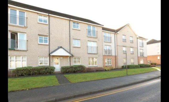 Thumbnail Flat to rent in Park Place, Denny