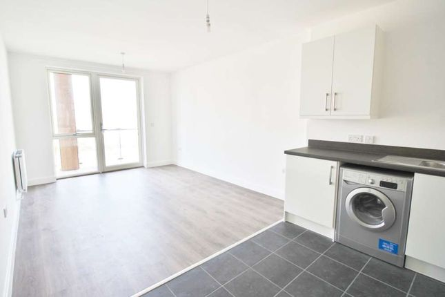 Thumbnail Flat to rent in Zephyr Court, Stoke Quay