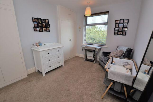 Bedroom 2 of Swaledale Gardens, High Heaton, Newcastle Upon Tyne NE7