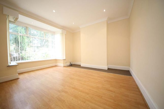 Thumbnail Semi-detached house to rent in Gledhow Valley Road, Leeds