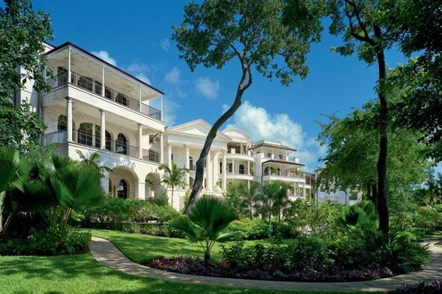 Thumbnail Villa for sale in One Sandy Lane, Sandy Lane, Saint James, Barbados