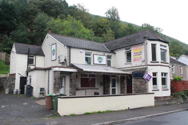 Thumbnail Pub/bar for sale in Nr Newport, South Wales NP11, Abercarn, Gwent