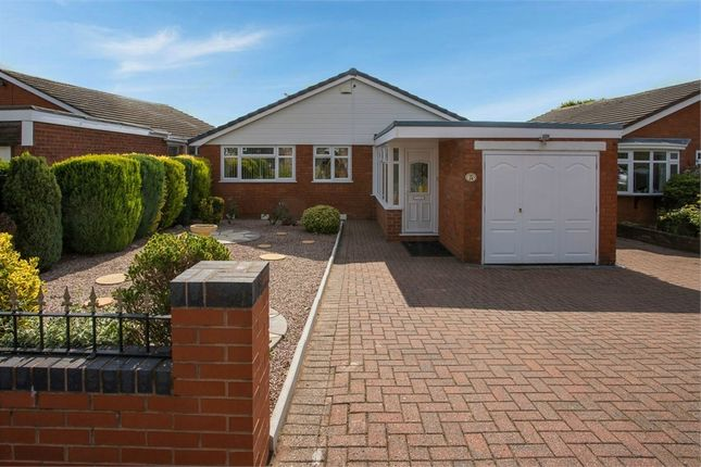 Shelley Road, Burntwood, Staffordshire WS7